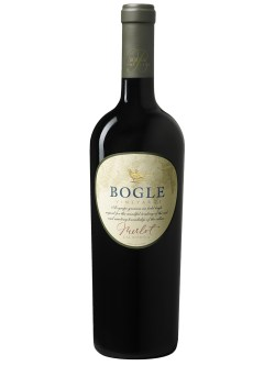 Bogle Vineyards Merlot