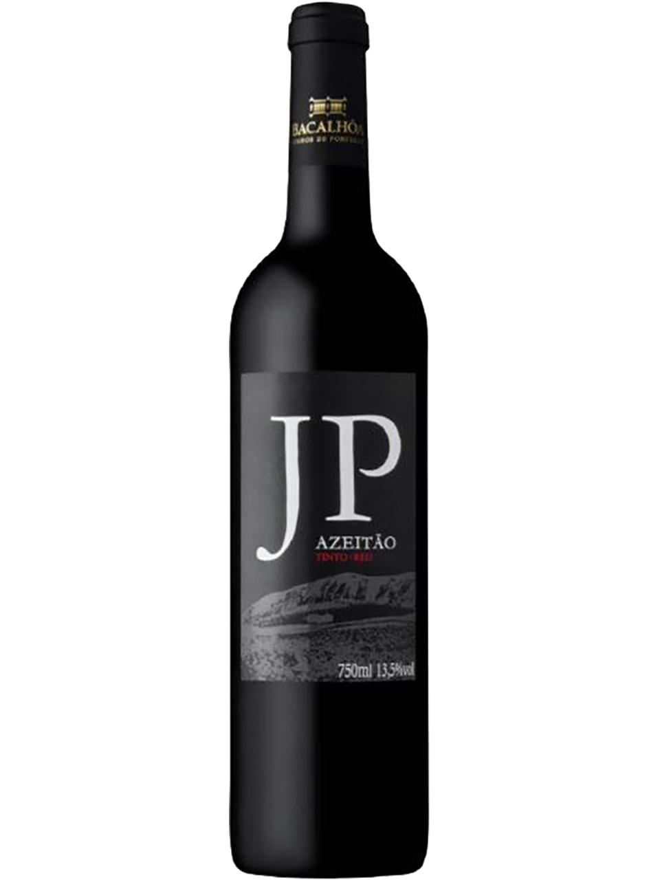 JP Azeitao Red