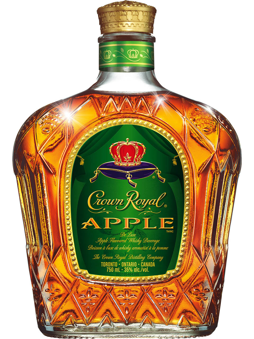 Crown Royal Apple Whisky