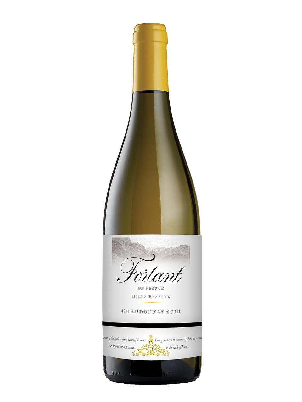 Fortant Hills Chardonnay
