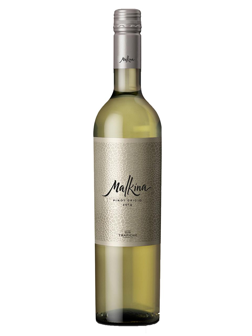 Malkina Trapiche Pinot Grigio