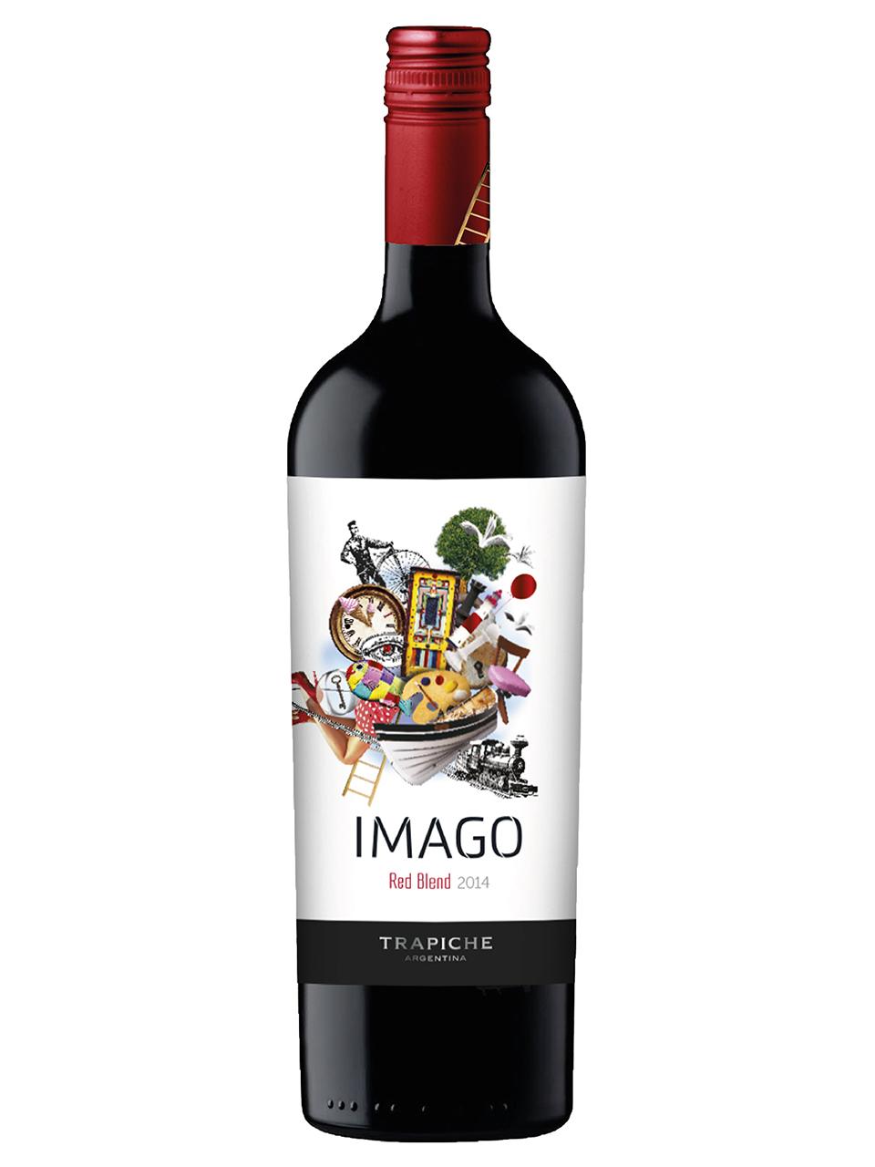Trapiche Imago Red Blend
