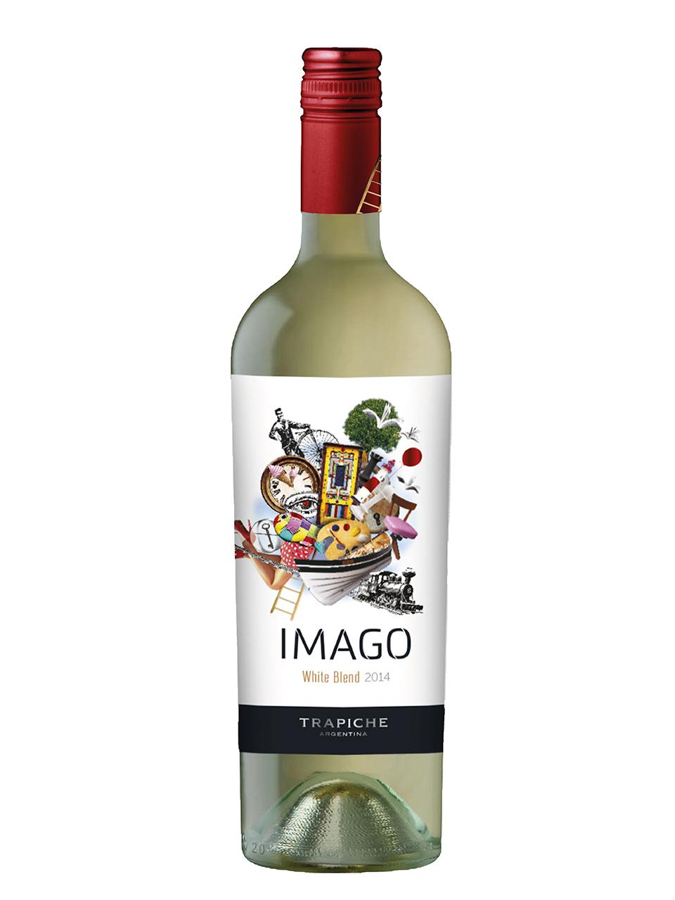 Trapiche Imago White Blend