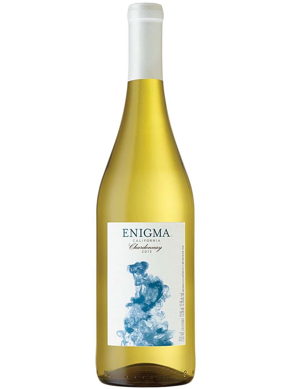Enigma Chardonnay