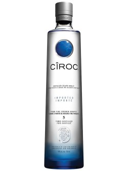 CIROC Blue Stone Vodka
