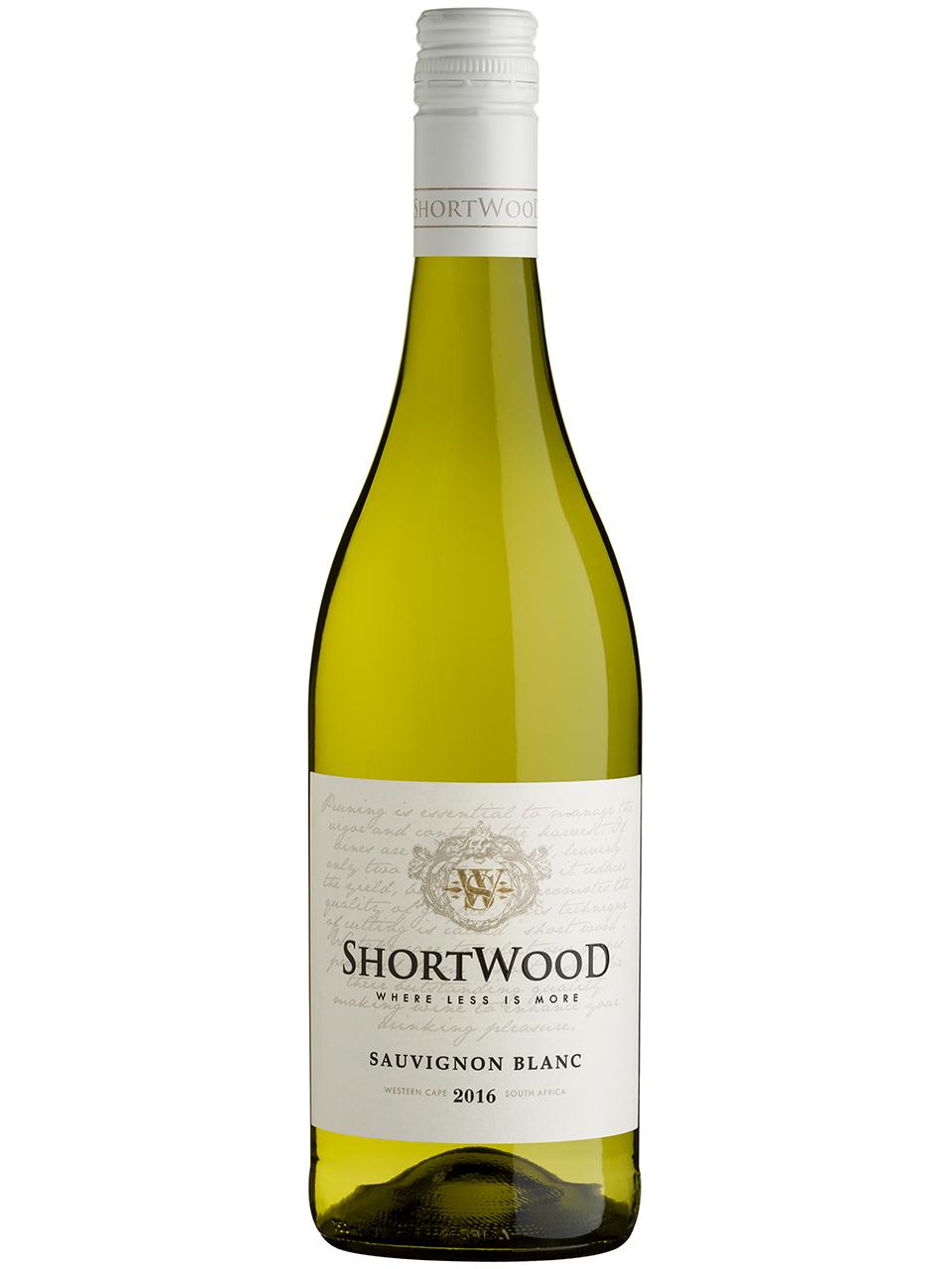 Shortwood Sauvignon Blanc