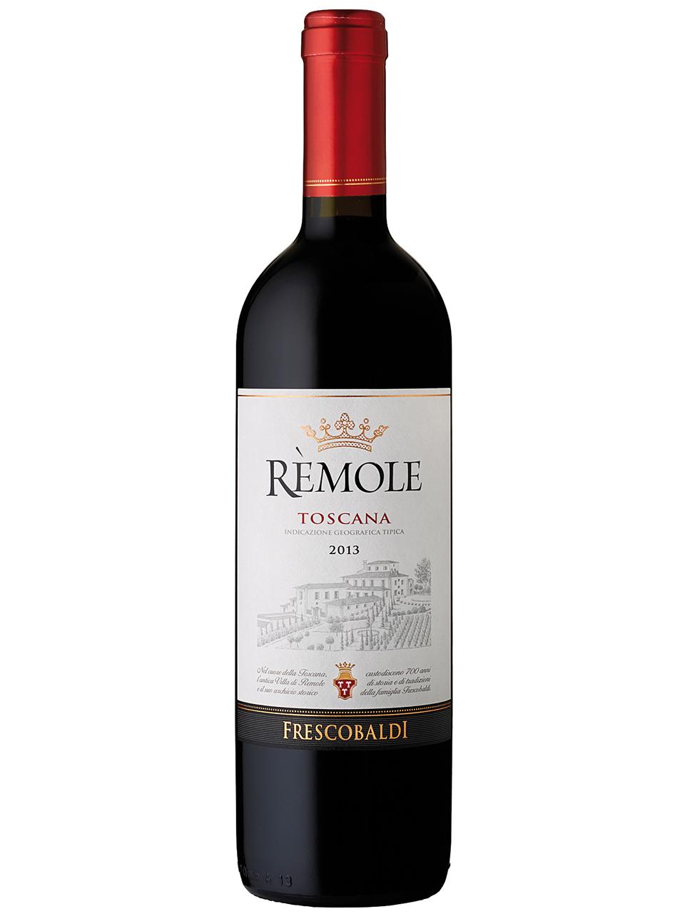 Frescobaldi Remole Rosso