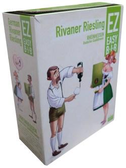 Zenzen EZ Rivaner Riesling
