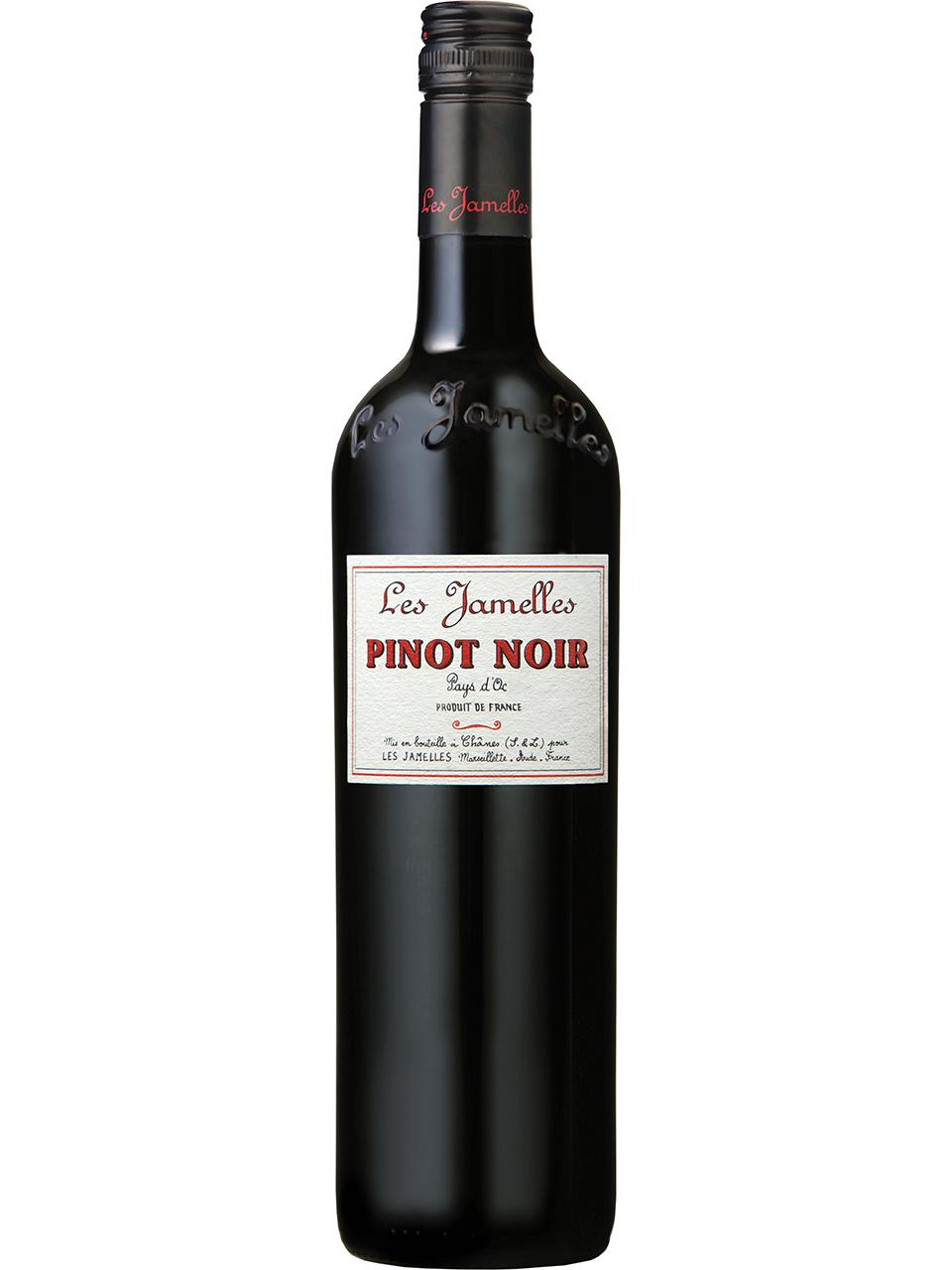 Les Jamelles Pinot Noir