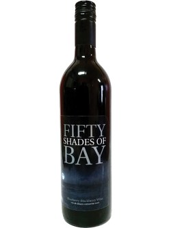 Fifty Shades of Bay