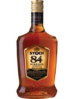 Stock 84 Spirit