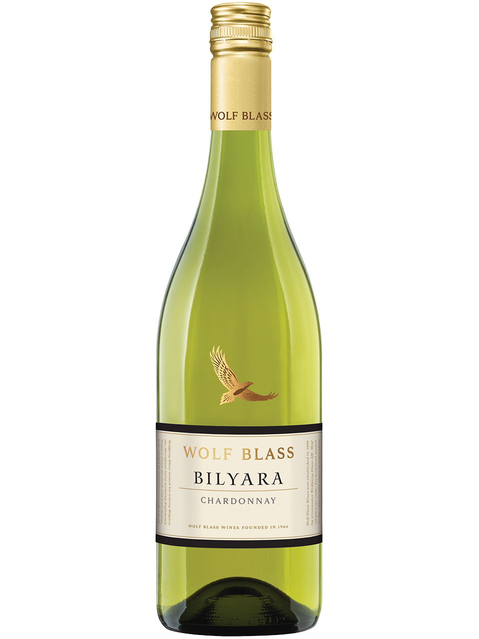 Wolf Blass Bilyara Chardonnay