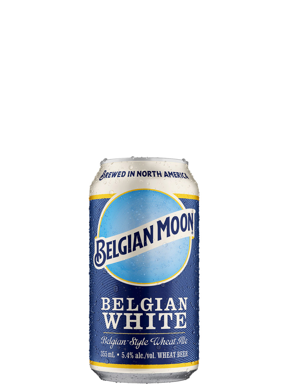 Belgian Moon White 8 Pack Cans