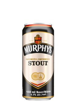 Murphy's Irish Stout 440ml Can