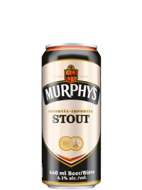 Murphy's Irish Stout 440ml Can