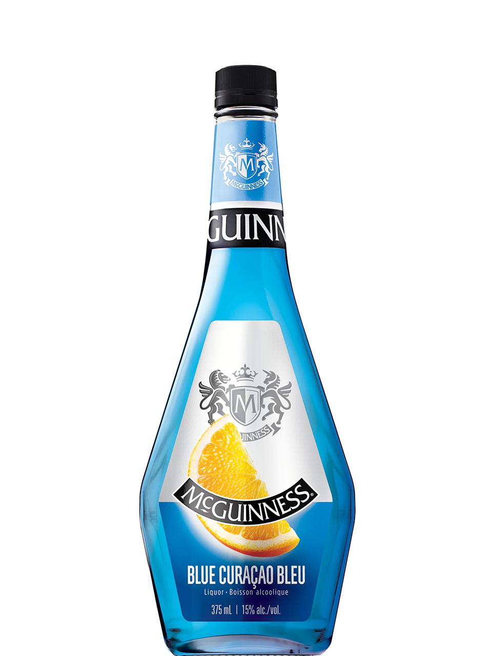 McGuinness Blue Curacao