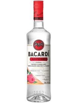 Bacardi Raspberry Rum