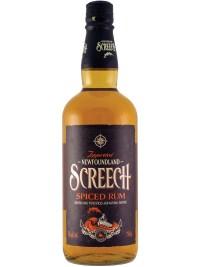 Screech Spiced Rum