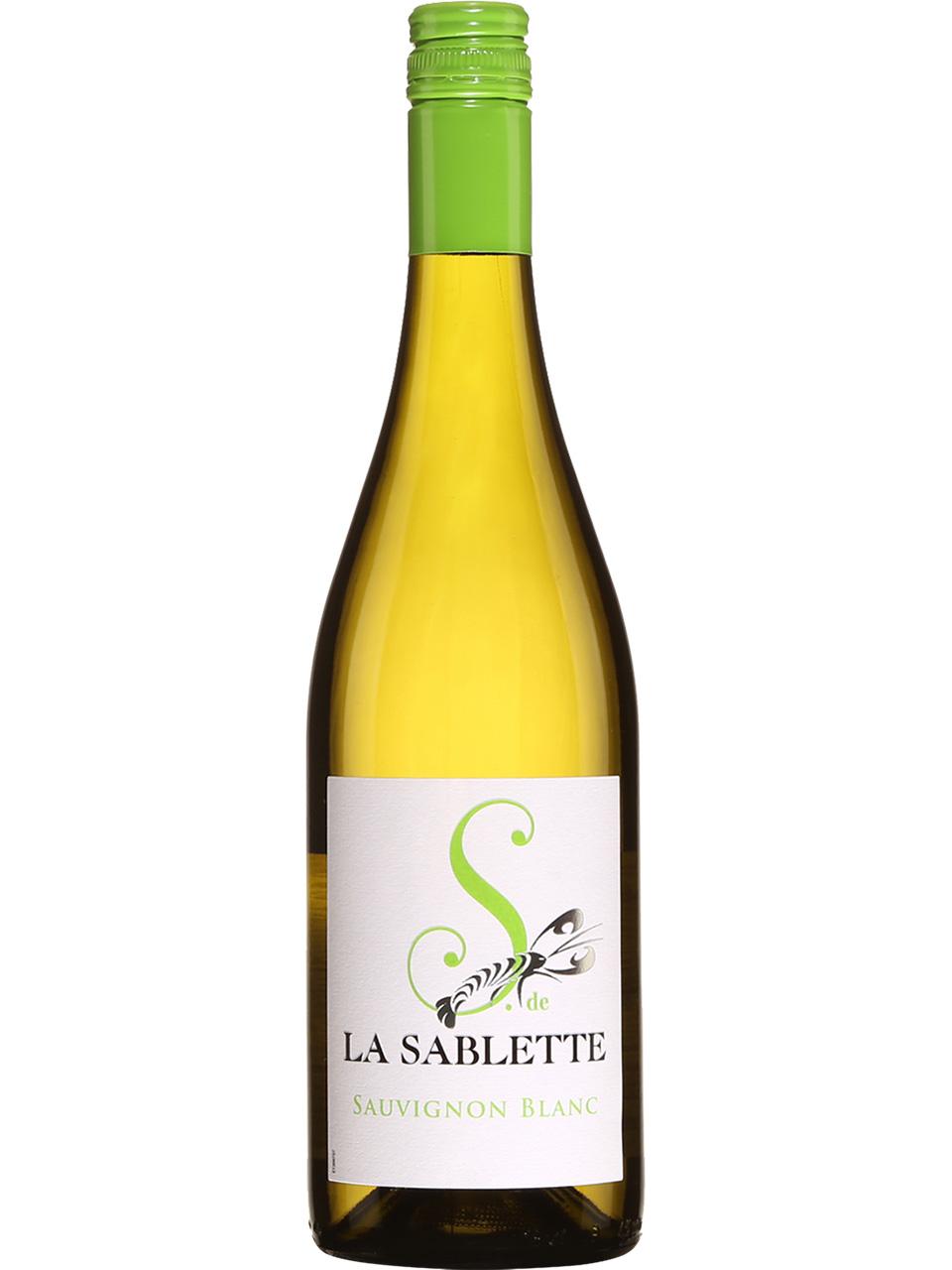 S de la Sablette Sauvignon Blanc