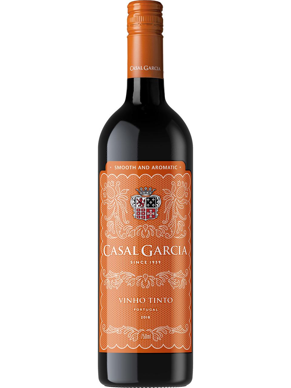 Casal Garcia Lisboa Red
