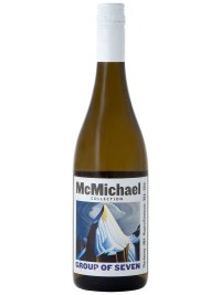 McMichael Group of Seven Chardonnay