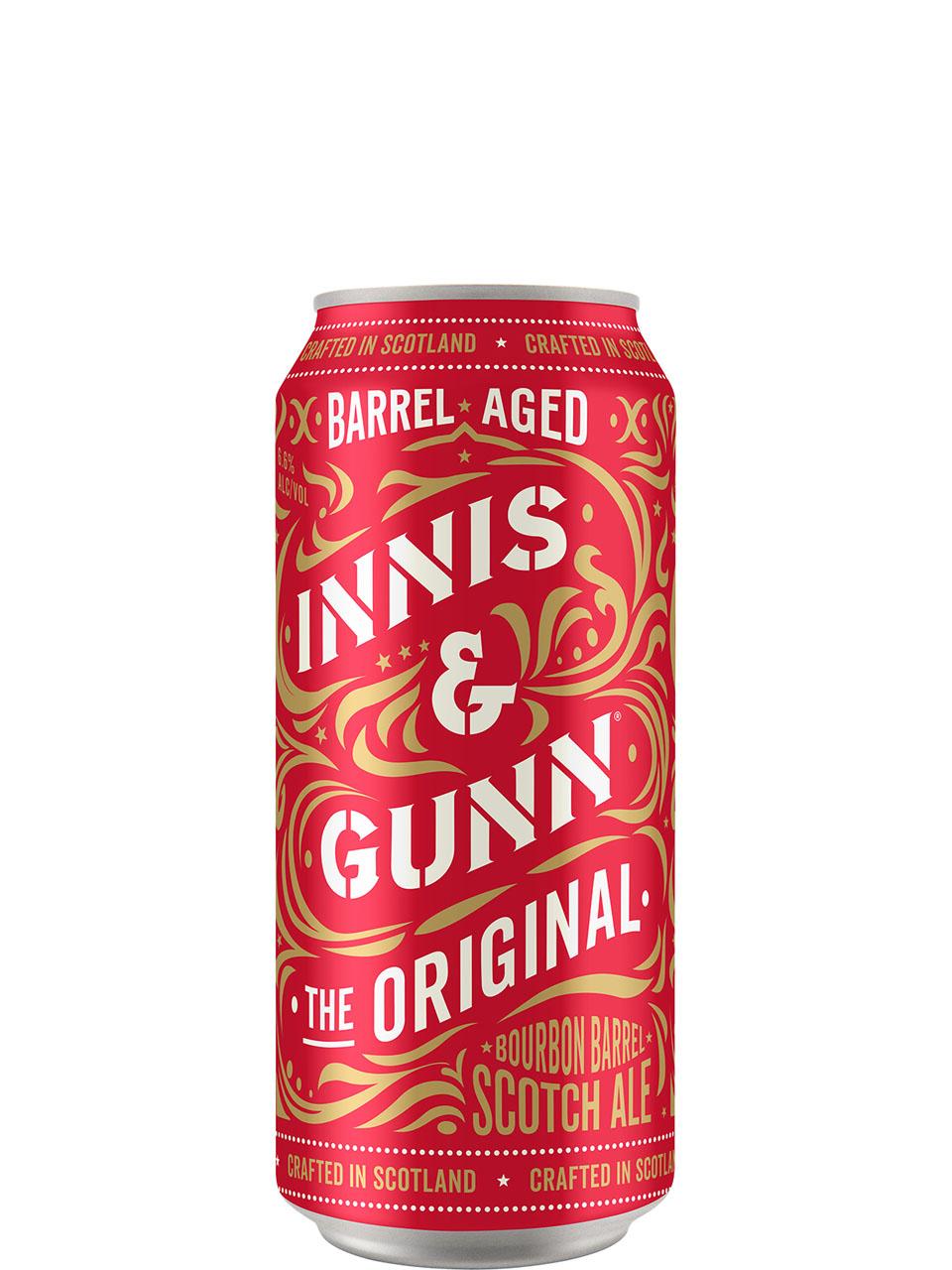 Innis & Gunn The Original 500ml Can