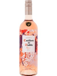 Casillero del Diablo Reserva Rose Limited Edition