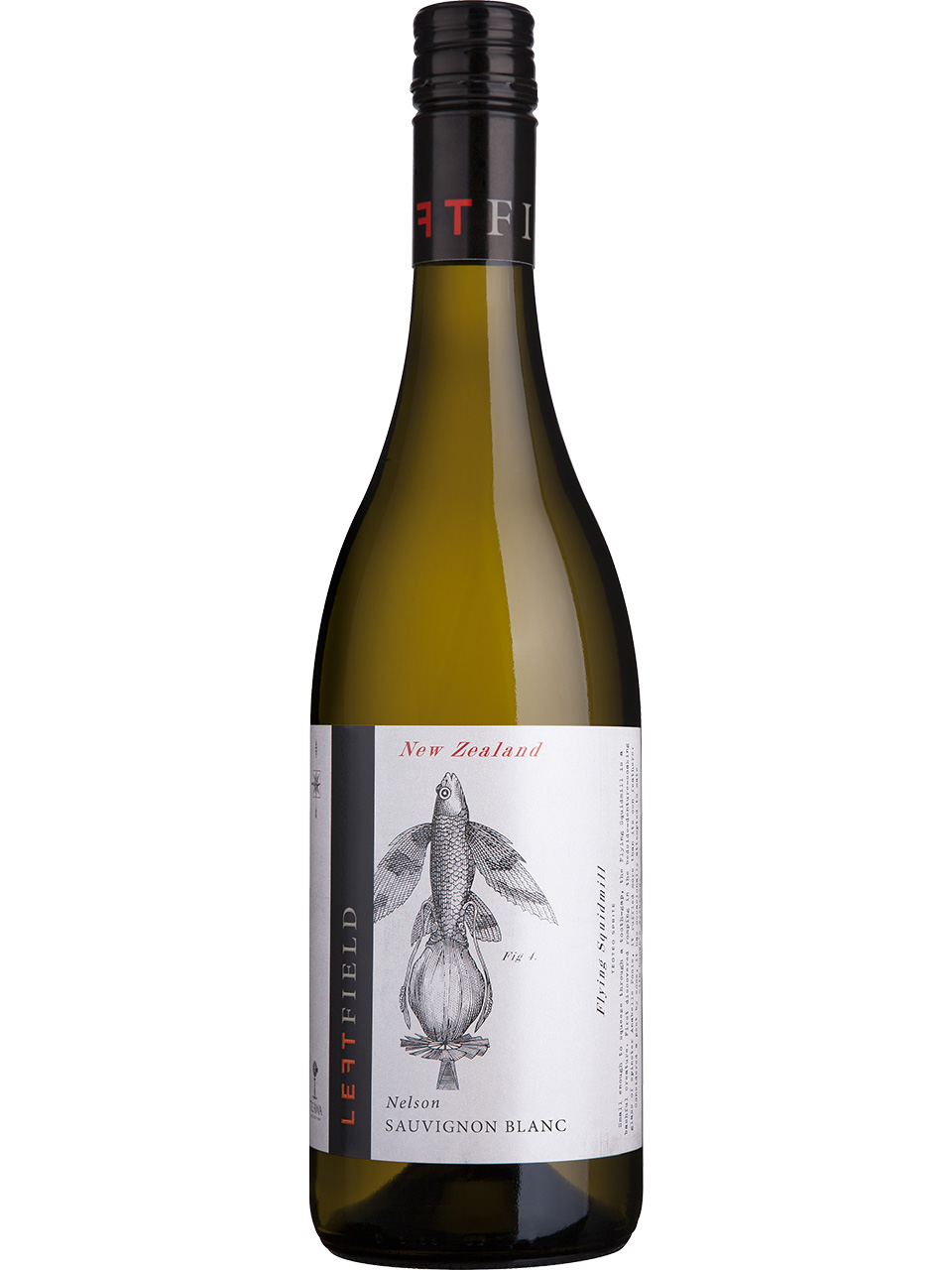 Te Awa Leftfield Sauvignon Blanc