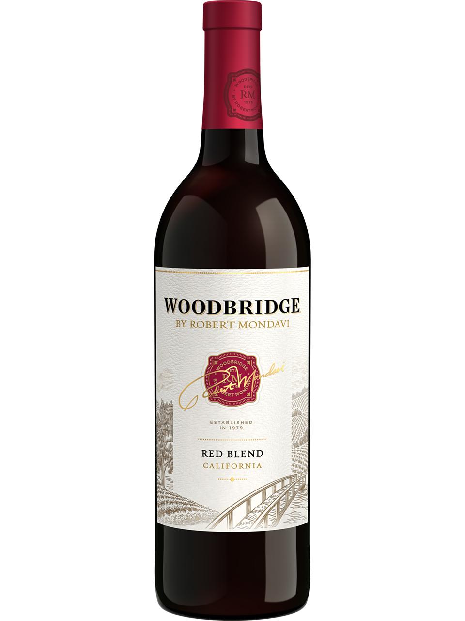 Woodbridge Robert Mondavi Red Blend