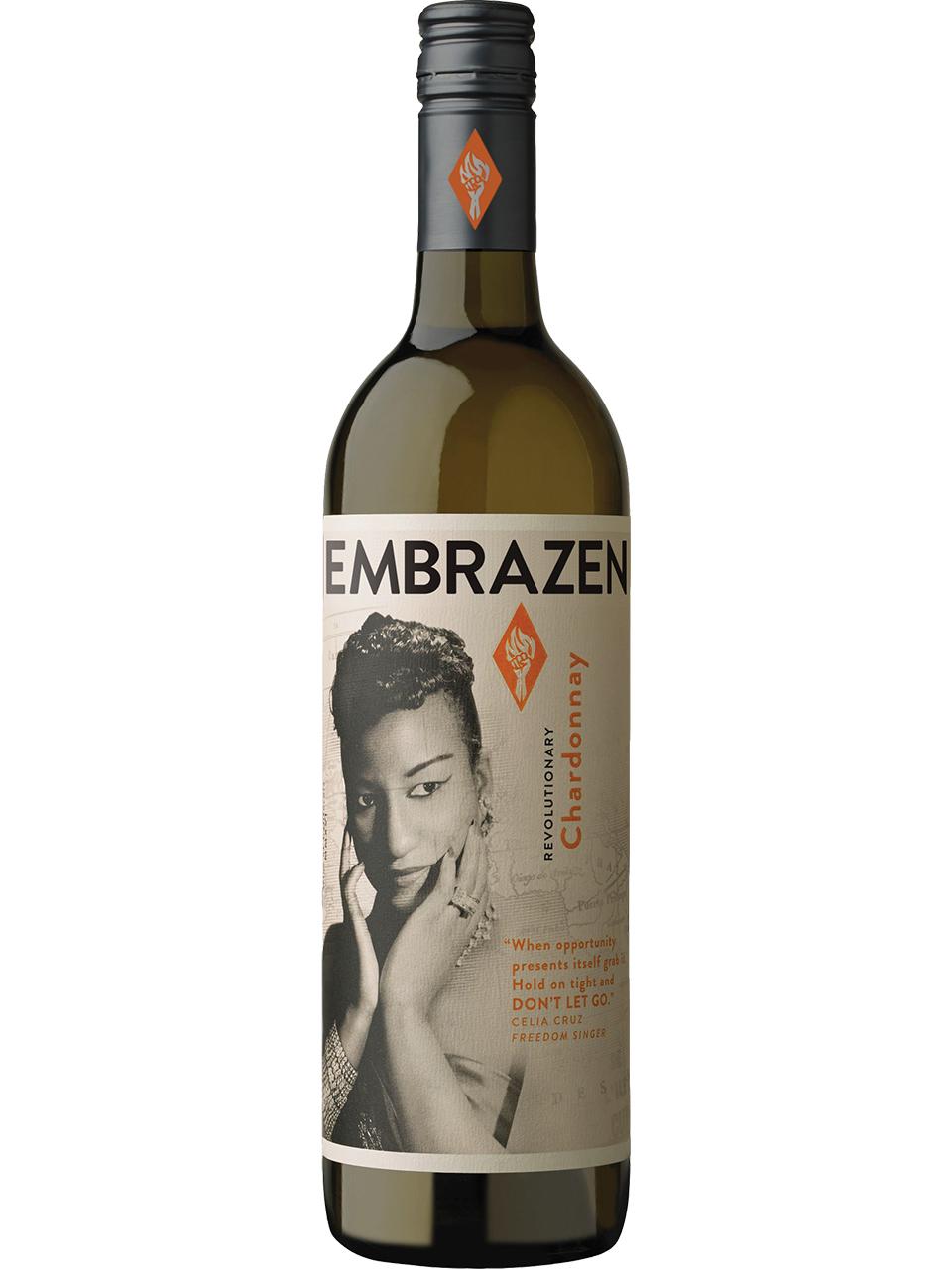 EmBrazen Chardonnay