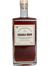 The Newfoundland Distillery Co Chaga Rum