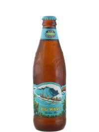 Kona Big Wave Golden Ale 6 Pack Bottles