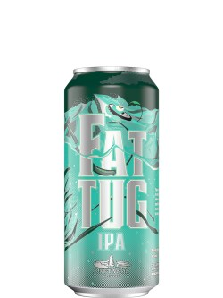 Driftwood Fat Tug IPA 473ml Can