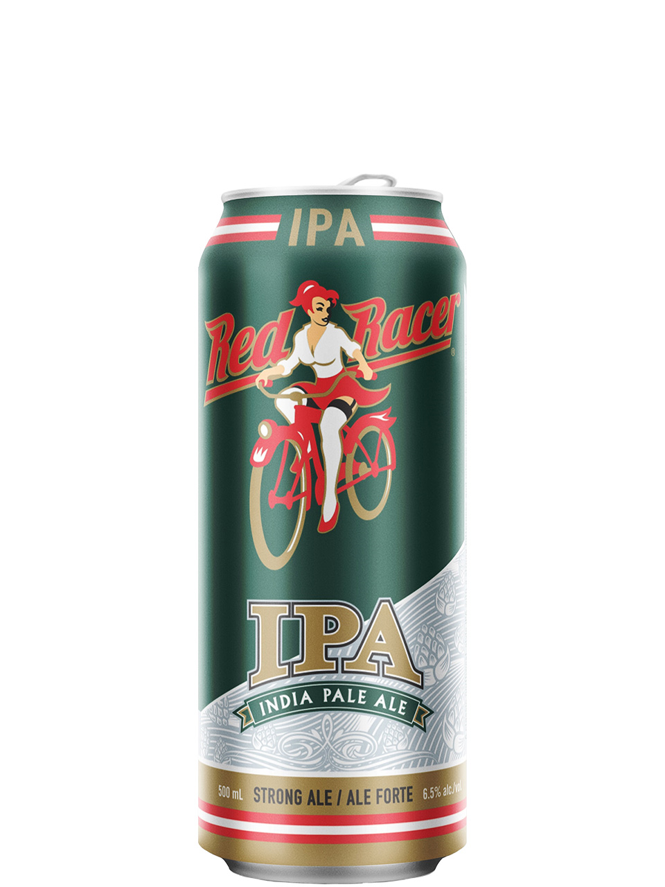Red Racer IPA Strong Ale 500ml Can