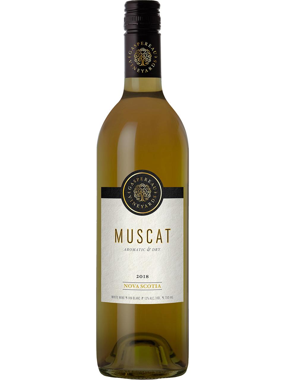 Gaspereau Muscat
