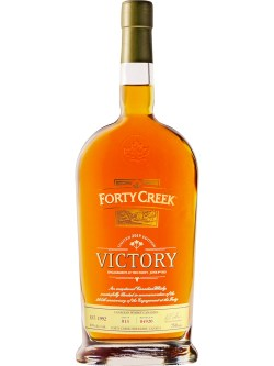 Forty Creek Victory Whisky