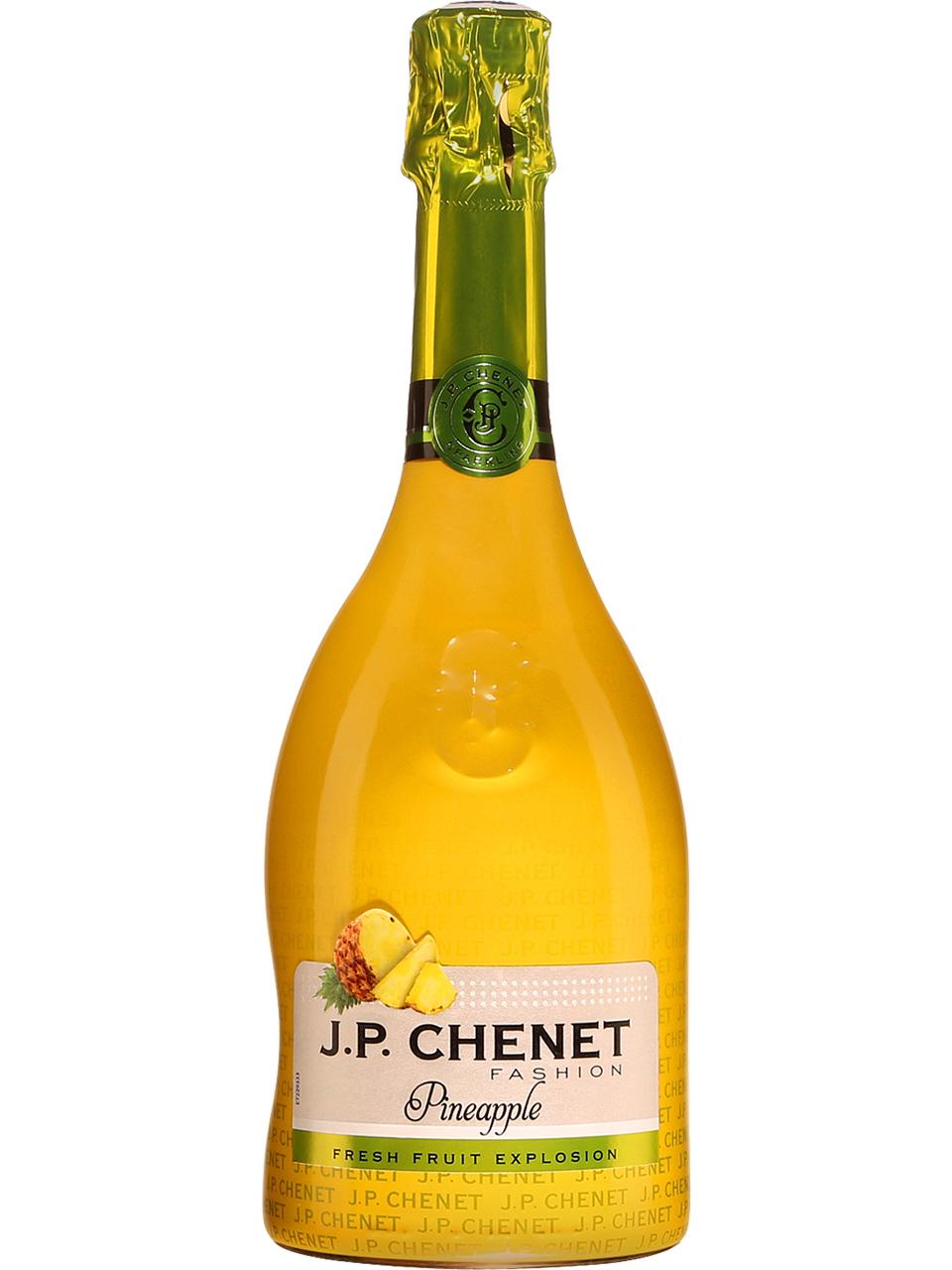 J.P. Chenet Fashion Pineapple Sparkling