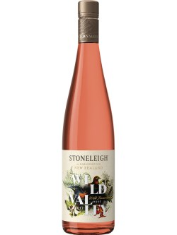 Stoneleigh Wild Valley Rose