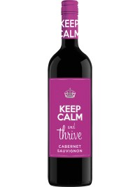 Keep Calm & Thrive Cabernet Sauvignon