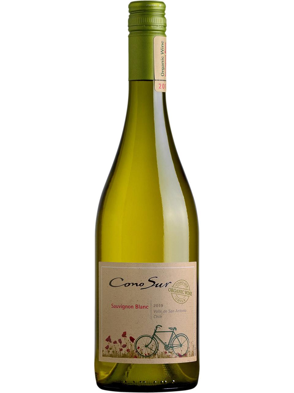 Cono Sur Organic Sauvignon Blanc