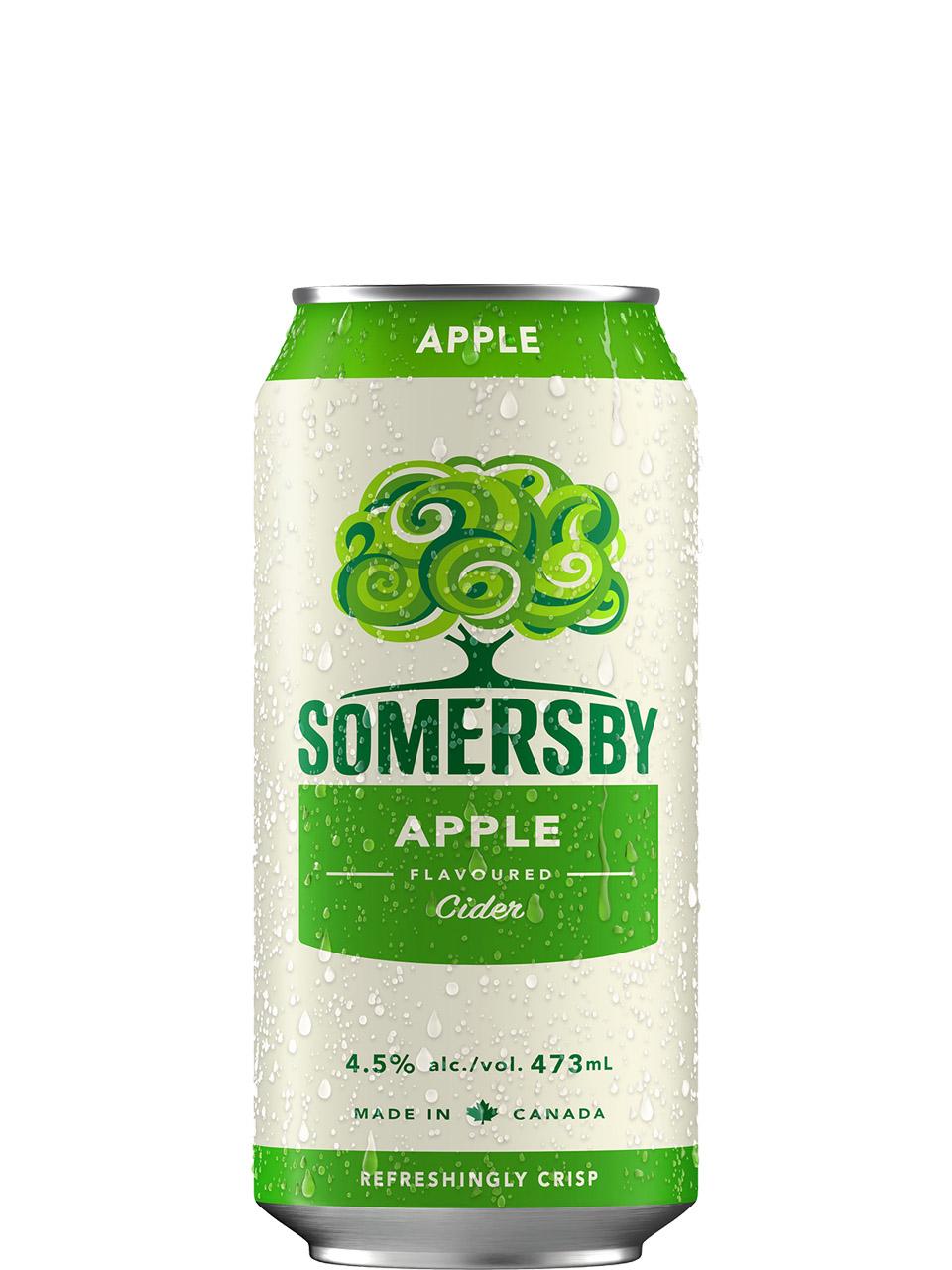 Somersby Apple Cider 473ml