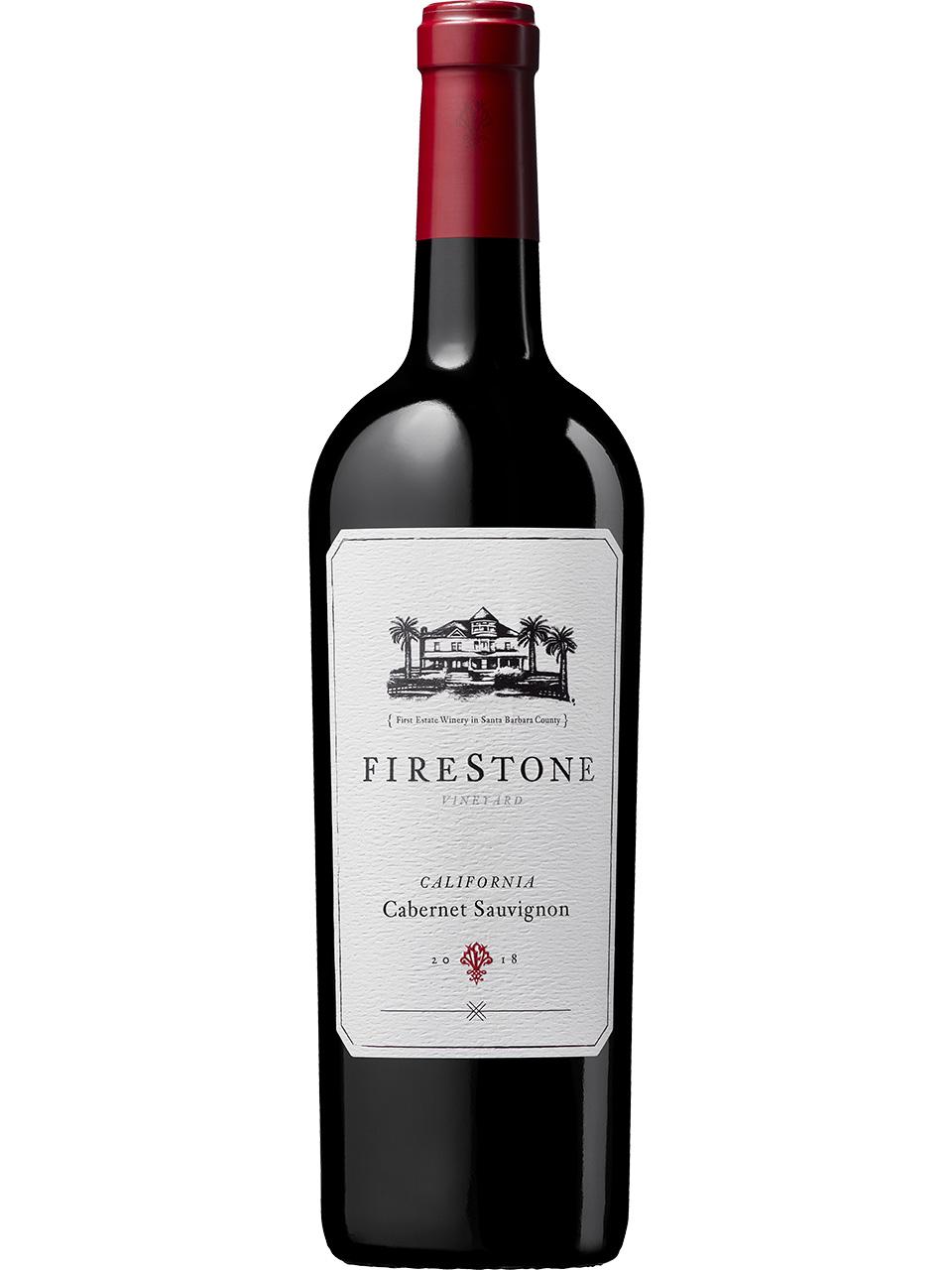 Firestone California Cabernet Sauvignon