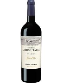 Gerard Bertrand Chateau L'Hospitalet Grand Vin2018