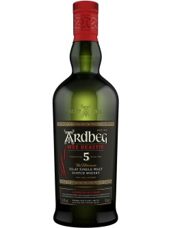 Ardbeg Wee Beastie 5YO Single Malt Scotch Whisky