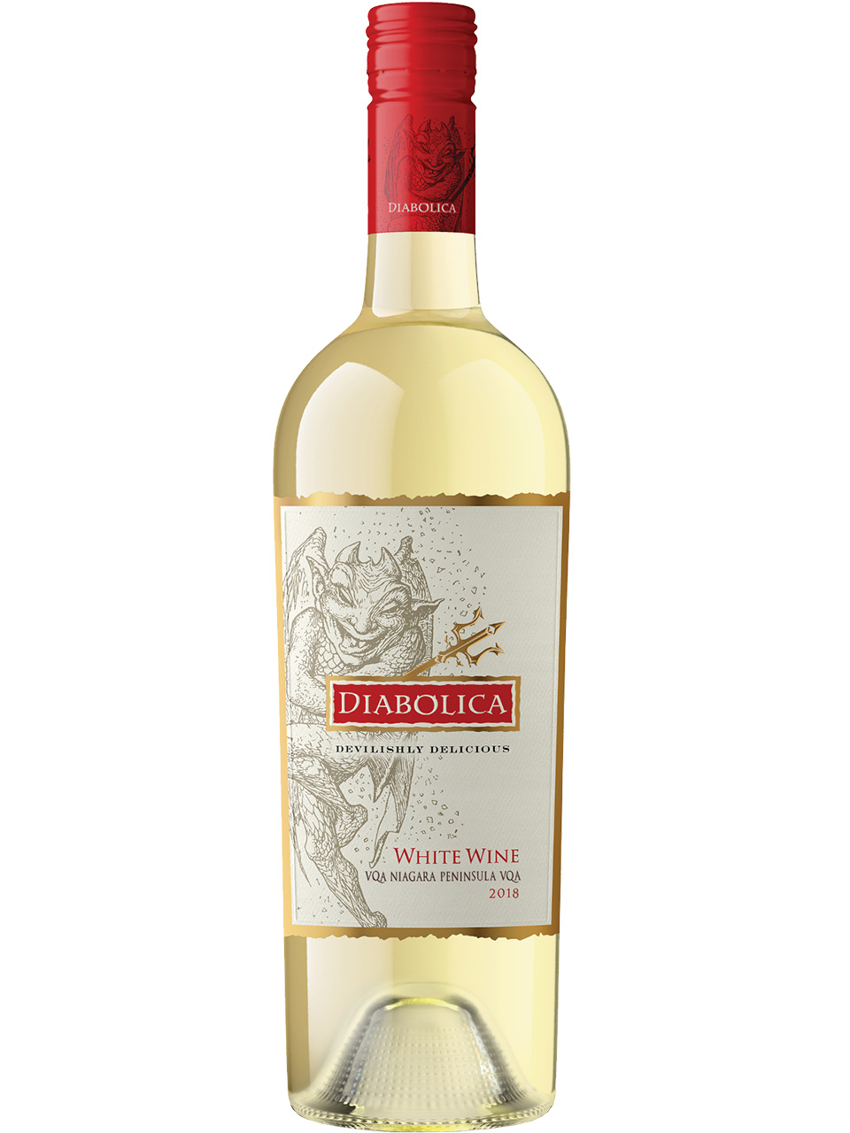 Diabolica White Niagara ON VQA