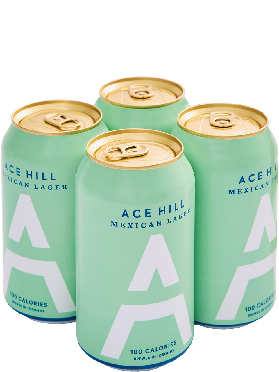 Ace Hill Mexican Lager 4 Pack Cans
