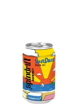 Spindrift SunDaze Session Ale 6 Pack Cans