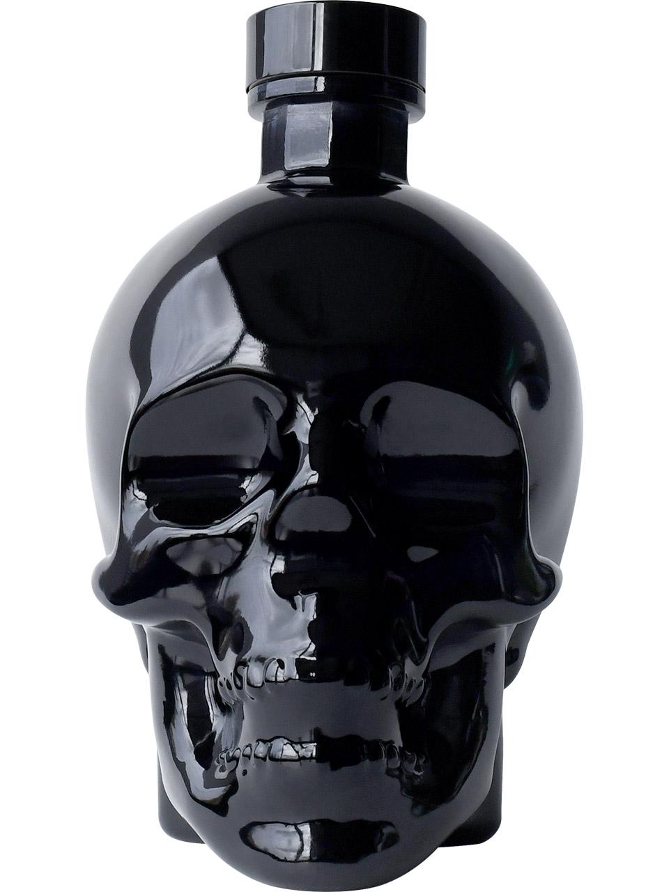 Crystal Head Onyx Vodka