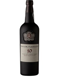 Taylor Tawny Port 10 Years Old