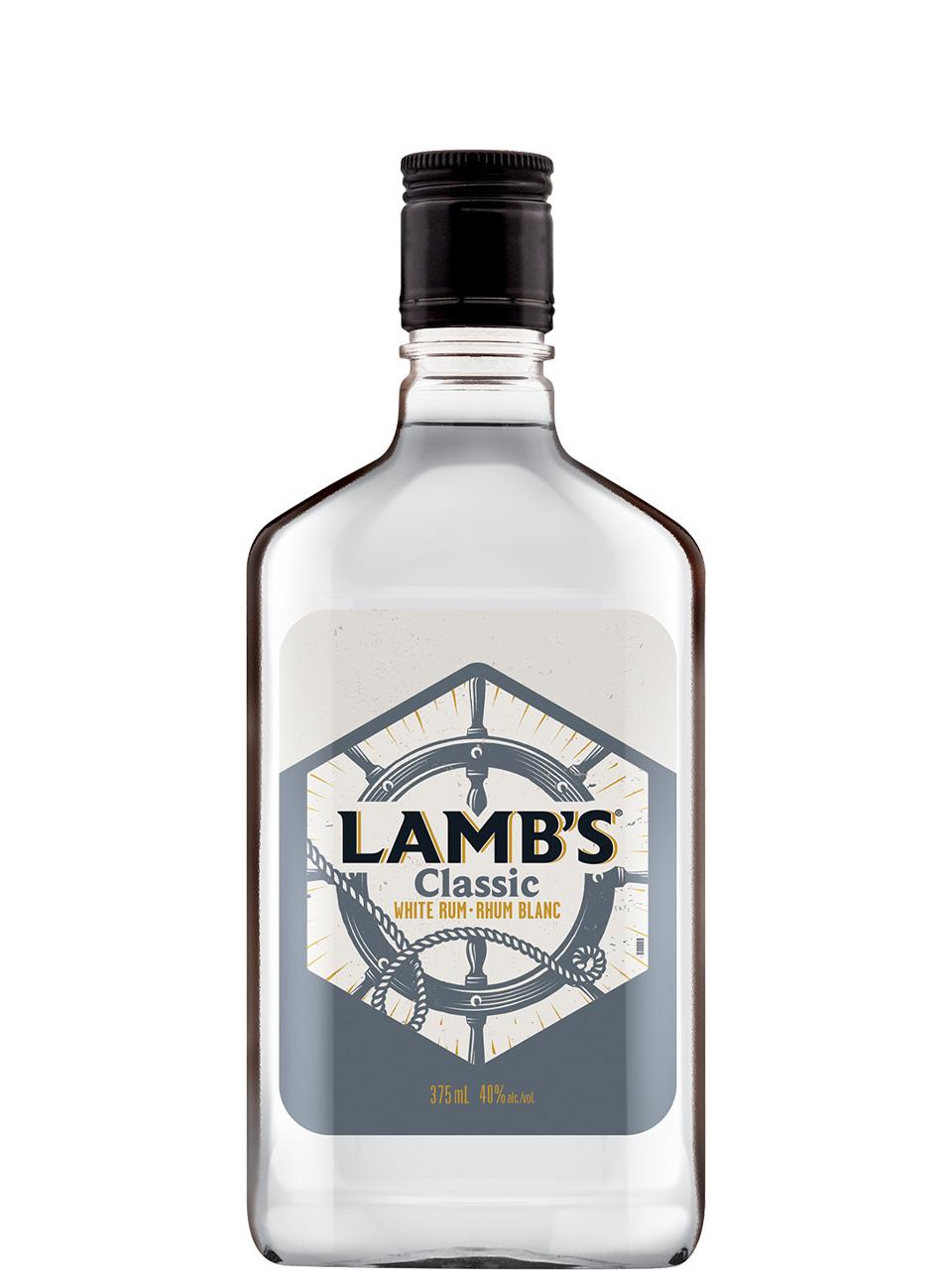 Lamb's White Rum